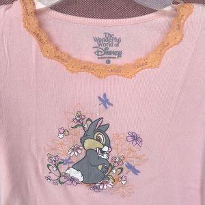 Disney Thumper Bambi Wonderful World of Disney